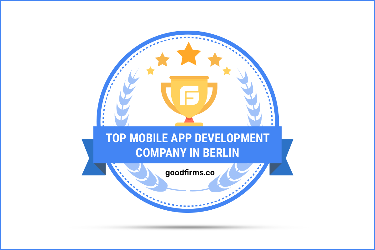 Reviews of mobile app developers worldwide