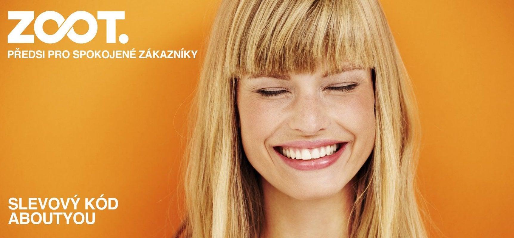 About You nezvládlo komunikaci v češtině, to zákazník neodpouští