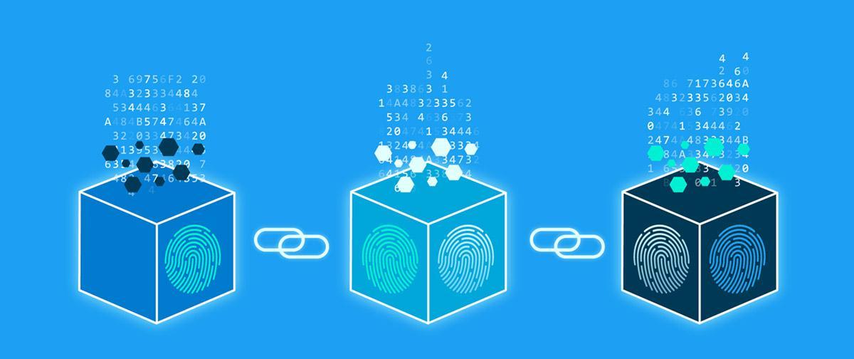 Umíme už teď implementovat blockchain databázi kamkoliv, ale málokdo to umí zatím naplno využít.